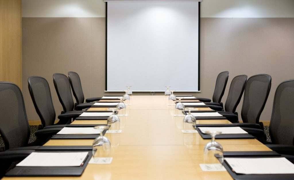 Decorative - Meeting Room